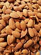 Мигдаль сирої Золотий 25/27 США 500г, натуральний очищений сушений горіх не смажений, Каліфорнія, фото 5
