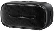 Портативная Bluetooth колонка HOCO BS43 Cool sound, черная