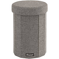 Органайзер кемпінговий Outwell Dawlish High Seat & Storage Grey Melange (470366), фото 1