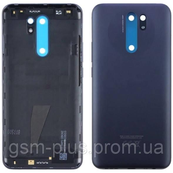 Задня частина корпусу Xiaomi Redmi 9 Grey