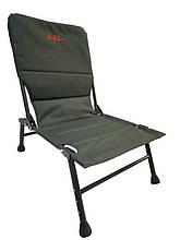 Кресло раскладное Stenson SF24198, зеленое