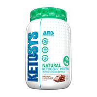 ANS Performance KETOSYS Natural Ketogenic шоколад 924 р