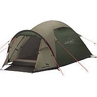Палатка Easy Camp Quasar 200 Rustic Green (120394), фото 1