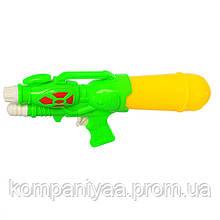 Детский водяной автомат MR 0235 (Зеленый)