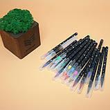 Набор акварельных маркеров с кисточкой 20 цветов Детский набор для рисования маркеры для скетчинга, фото 7