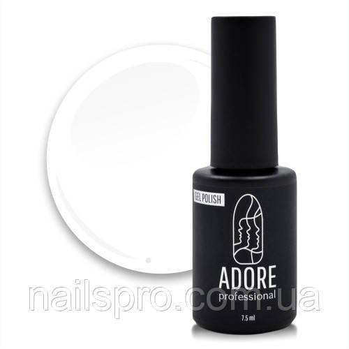 Гель-лак Adore Professional 7,5 мл № 100