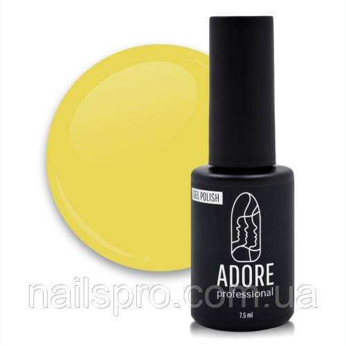Гель-лак Adore Professional 7,5 мл № 196