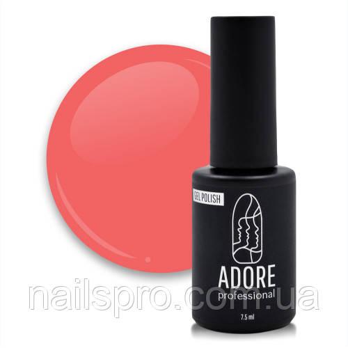 Гель-лак Adore Professional 7,5 мл № 201