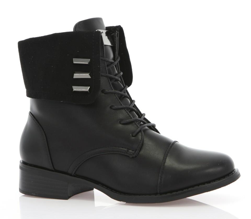 Женские ботинки AIDEN