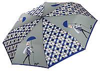 Автоматический женский зонт Zest ( полный автомат ) арт. 83726-10, фото 1