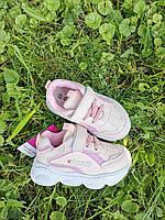 Кроссовки кеды 22-23(14, 4-15 см) на девочку детские