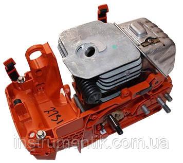 Двигатель в сборе для Husqvarna 135,135e,140,140e