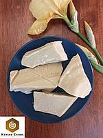 Какао масло JB Cocoa 1кг натуральне дезодорована