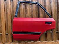 Двері задня ліва Mazda 323 BG седан 1989 - 1994 гв., фото 1
