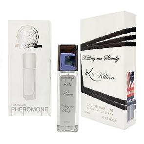 Pheromone Formula Kilian Killing Me Slowly женский 40 мл