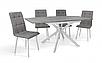 Кухонний комплект: стіл та 4 стільця - Річард, фото 2
