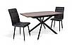 Кухонний комплект: стіл та 4 стільця - Річард, фото 4