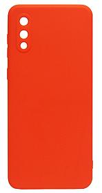 Силикон SA A022 orange Candy