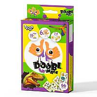 """Гра настільна розважальна Danko t. """"DOOBL IMAGE"""" Dino  DBI-02-05"""
