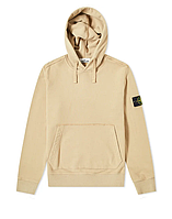 Толстовка Stone Island 62820 Hooded Sweatshirt Ecru