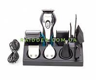 Машинка для стрижки волос триммер 11в1 Gemei GM-562/ Машинки для стрижки / Машинка для стрижки волос / Тример