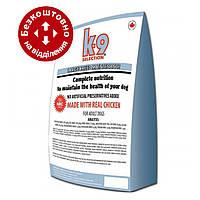 K-9 Selection Maintenance Formula Large Breed 20 кг - корм для собак великих і гігантських порід