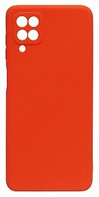 Силікон SA A125/M217 orange Candy