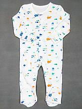 Человечек для мальчика George, 6-9м (68-74см)