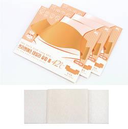 Розігріваючі патчі для схуднення DAILY SLIM 42℃, Корея 96см*16,5 см