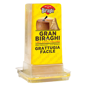 Сір Gran Biraghi 200г, GRAN BIRAGHI, 25шт/ящ