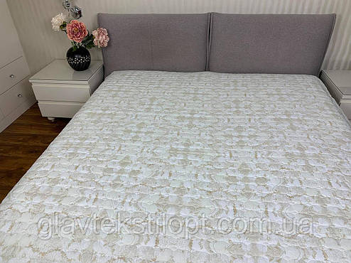 Літній ковдру Бамбук 180*210 Главтекстиль, фото 2
