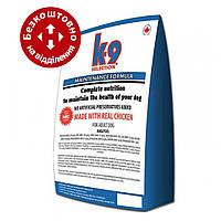 K-9 Selection Maintenance Formula 20кг - корм для собак середніх порід