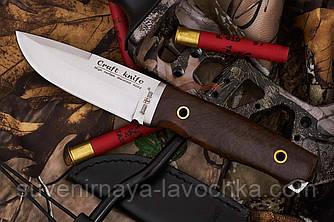 Нож нескладной 2535 ACWP Hanter