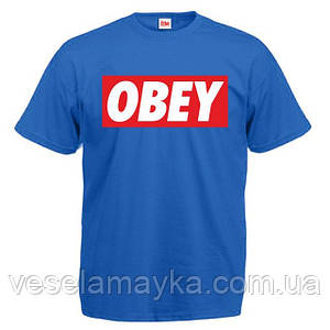 "Футболка ""Obey"""