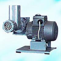 """Електром'ясорубка з редуктором ЕМ-1 """"Мрія"""", продуктивність - 60 кг/годину"""