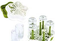 Підставка для склянок із власниками Kaiwen, фото 1