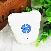 Ультразвуковий нашийник для собак антилай Bark Control Dog Collar .