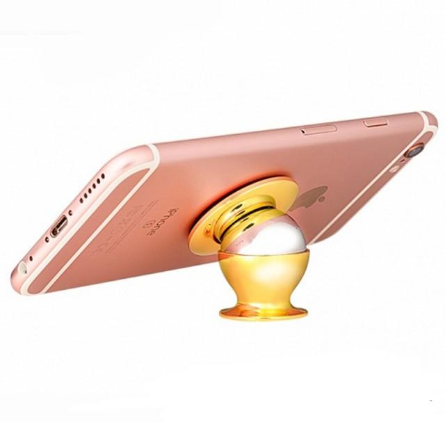 Автомобільний магнітний тримач для мобільного телефону Mobile Bracket
