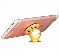 Автомобільний магнітний тримач для мобільного телефону Mobile Bracket, фото 1