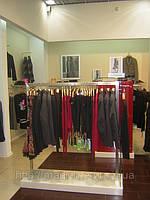 Проектирование и открытие магазинов одежды