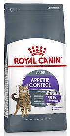 Корм для кошек, выпрашивающих еду Royal Canin Appetite Control Care 2 кг