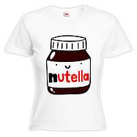 """Футболка """"Nutella"""""""