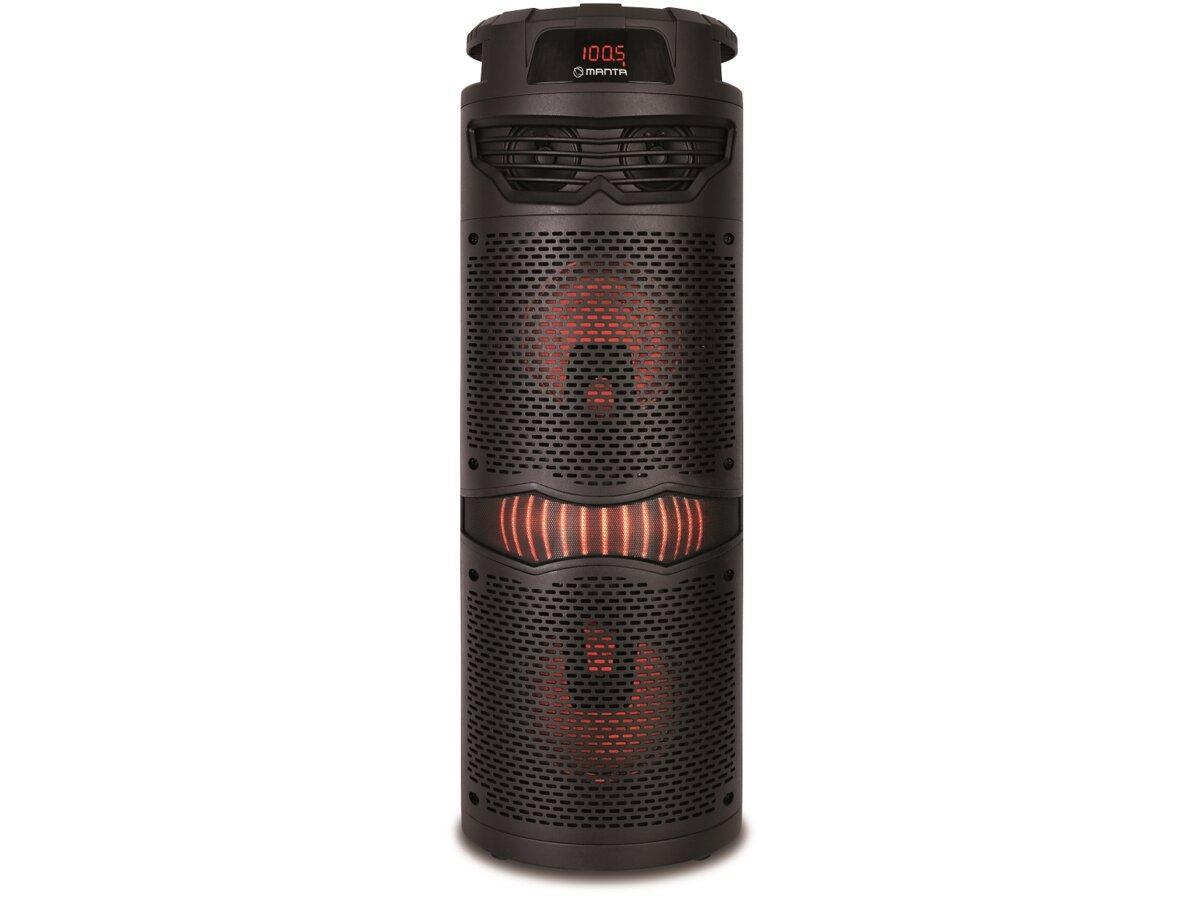 Портативна акустика MANTA SPK5029