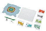 Аквамозаика для детей, мозаика брызгать водой Юла, Super Beads 145 деталей PAULINDA, фото 3