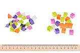 Мозаїка дитяча пластикова Colour ful designs (420 ел.) Same Toy, фото 4