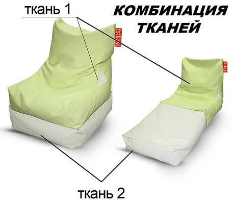 Кресло-Трансформер (Матролюкс ТМ), фото 2