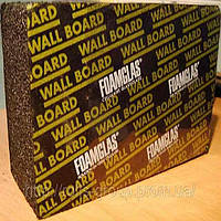 Foamglas WallBoard пеностекло для «мокрых фасадов» Бельгия