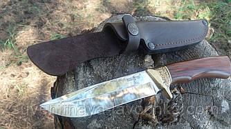 Нож нескладной 2691 HWP Охотничий