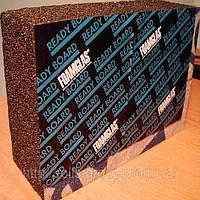 Foamglas ReadyBoard пеностекло для любых видов утепления (Бельгия)