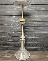 Кальян шахта Maklaud (Маклауд Муча) X Mucha, зі шлангом і мундштуком Craft світиться в темряві